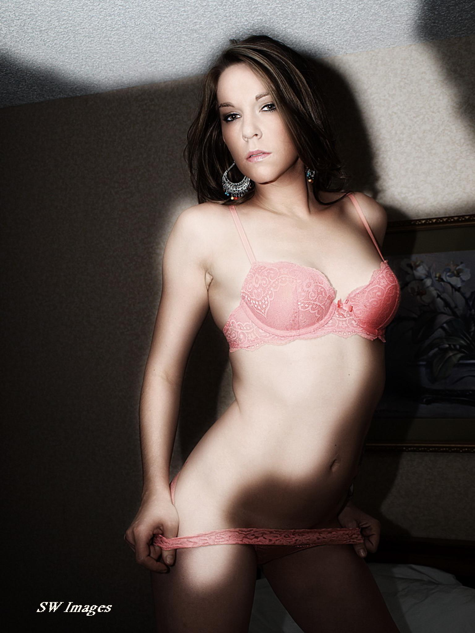 Bra and Panties by swhiteimages