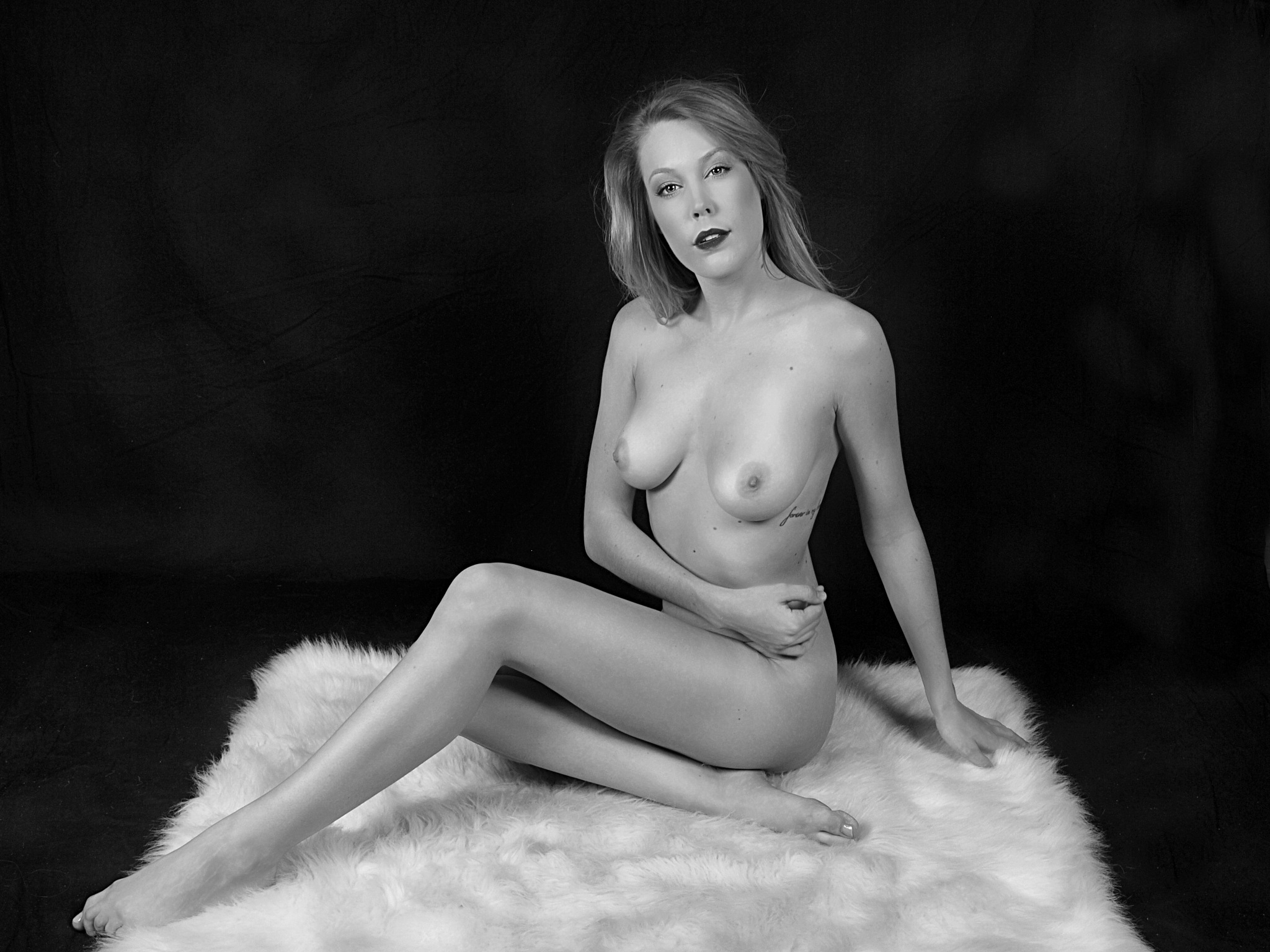 Gabrielle 1468 by swhiteimages