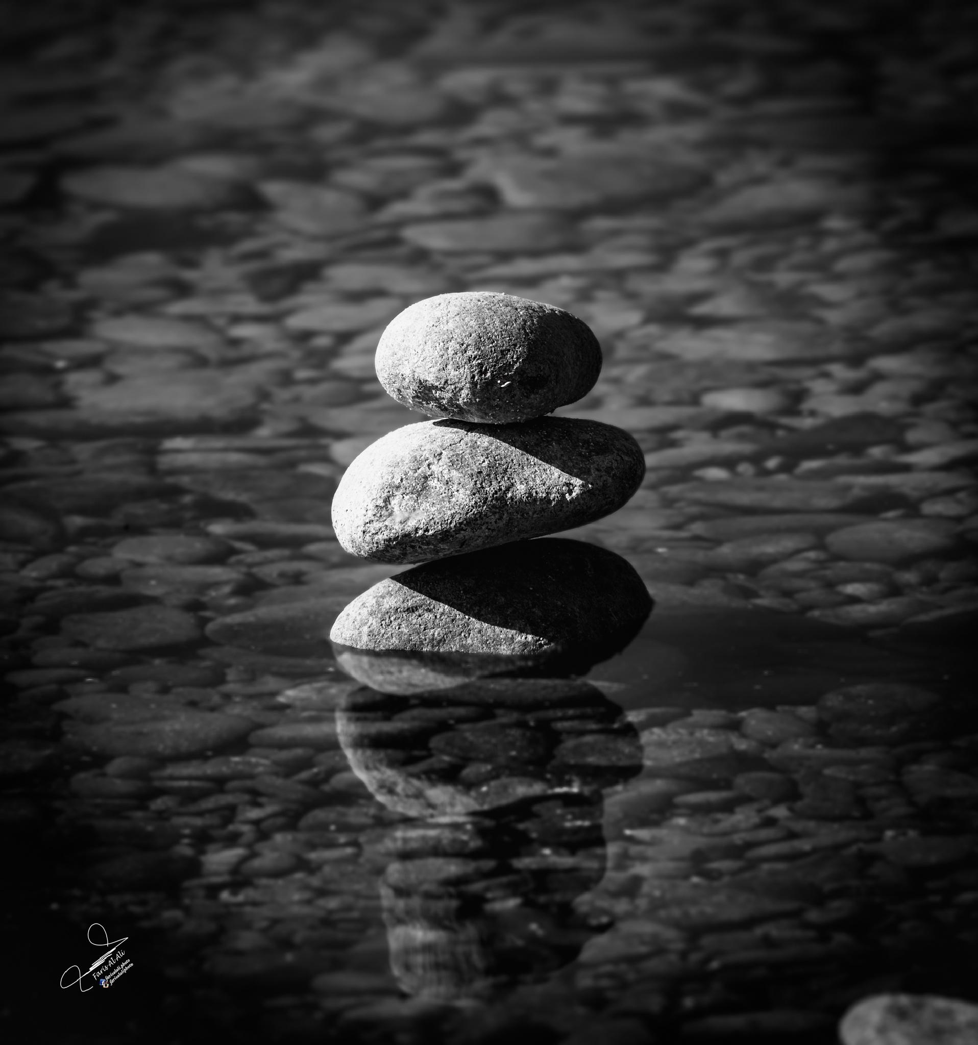 Black & White Photography by farisalali.photo