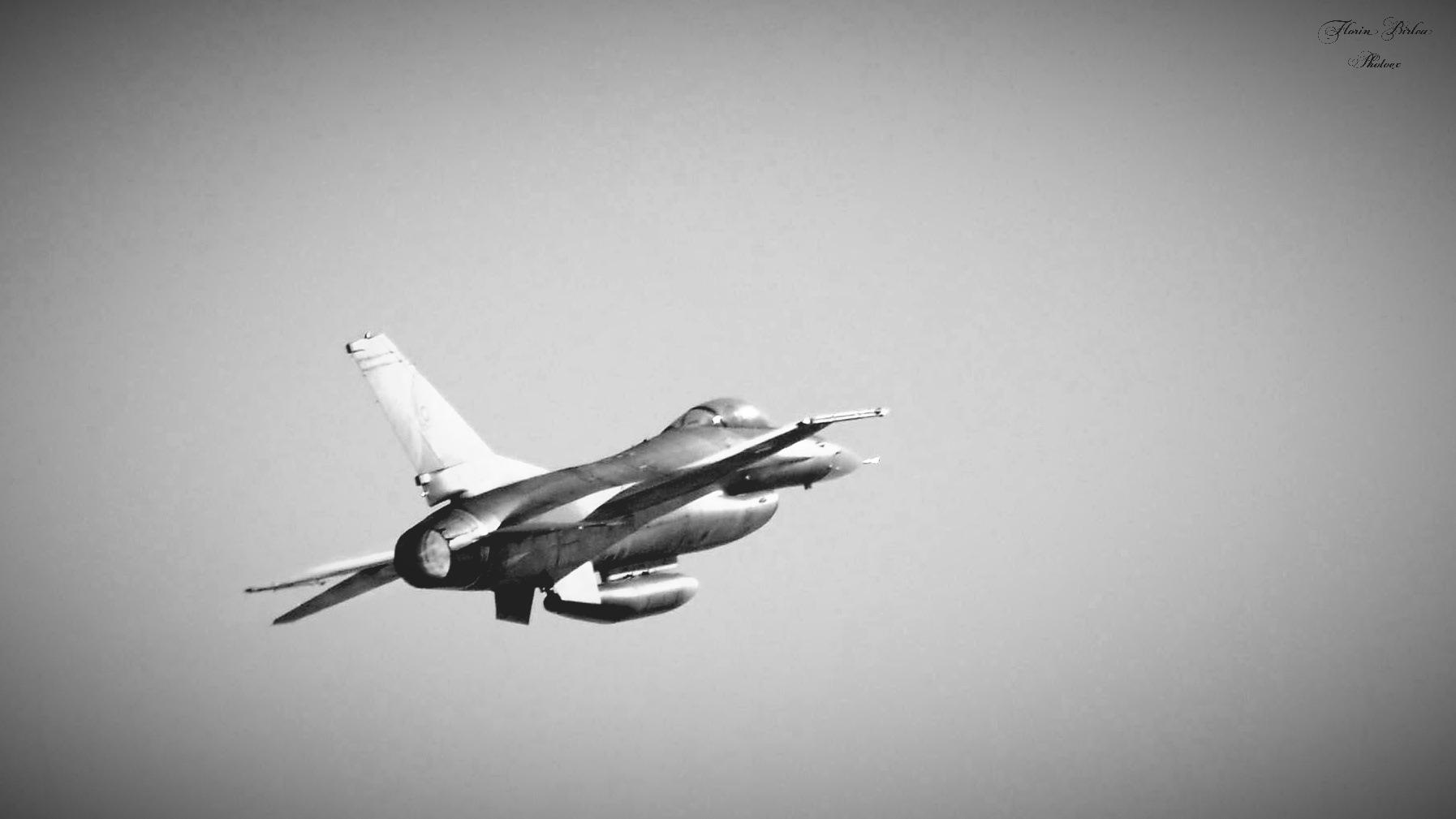 Air police by Florian B