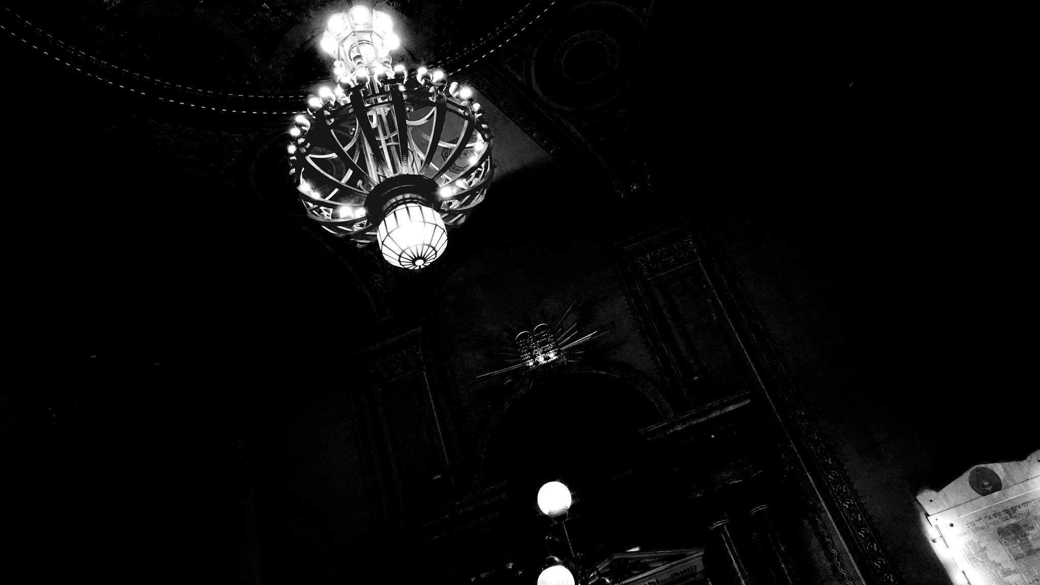 Lights 21 by Florian B