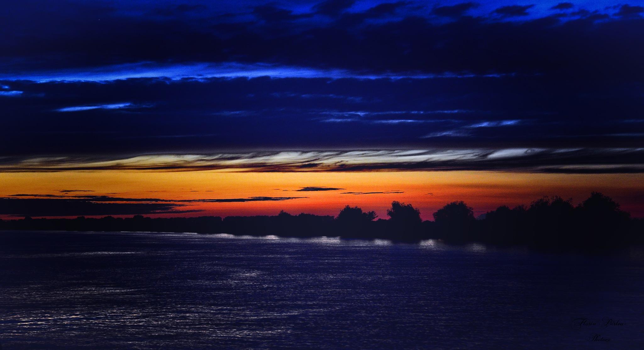 Sunset_47 by Florian B