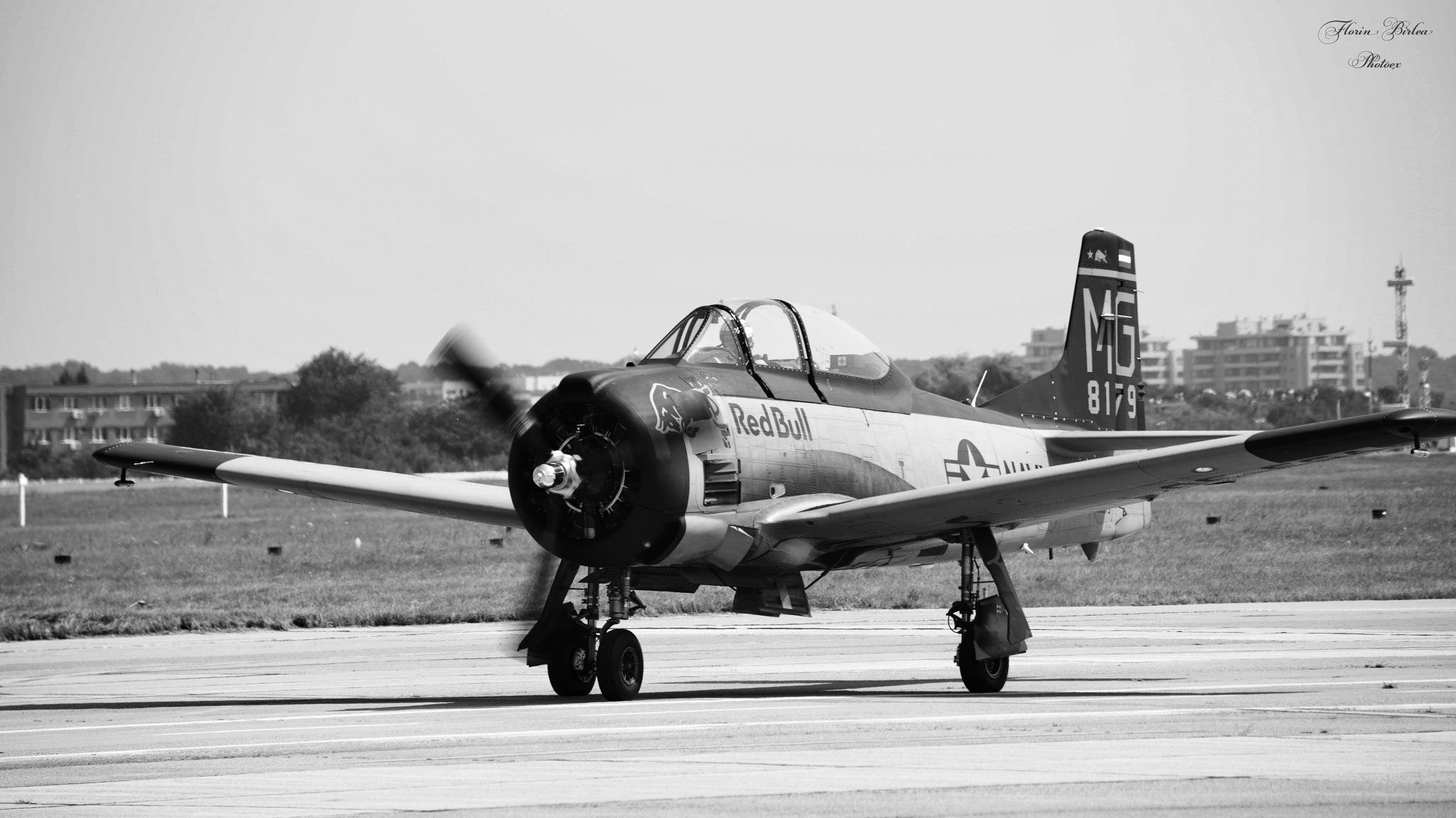 Air show by Florian B