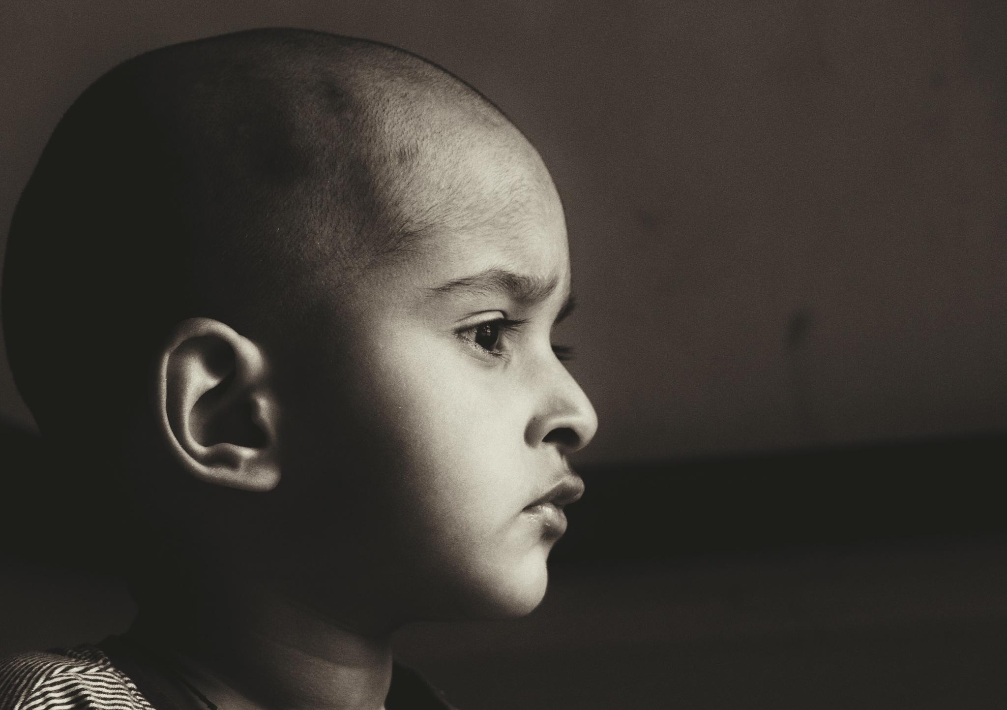 Portrait by Nirav Mehta