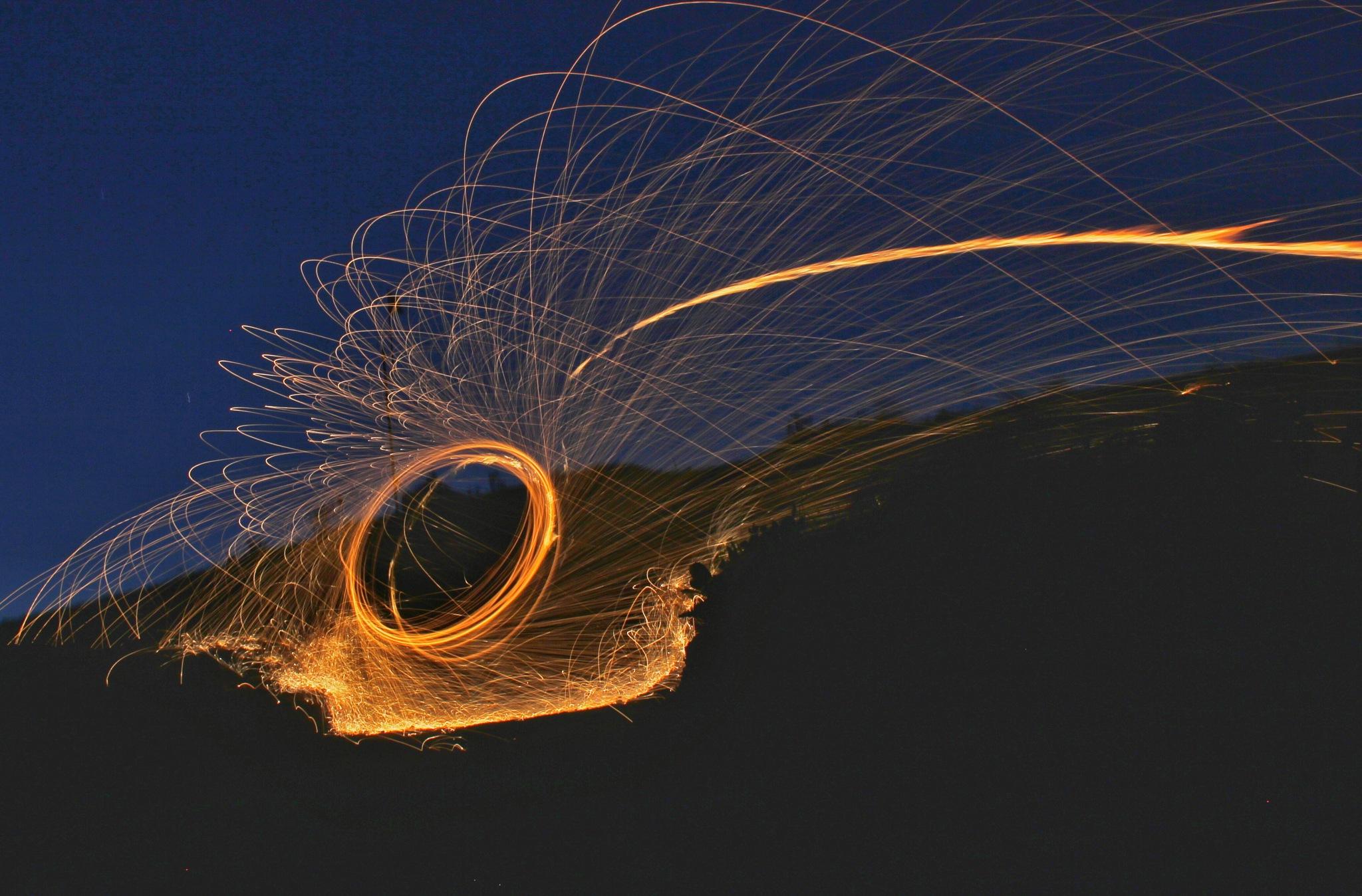 Firewool by Nirav Mehta