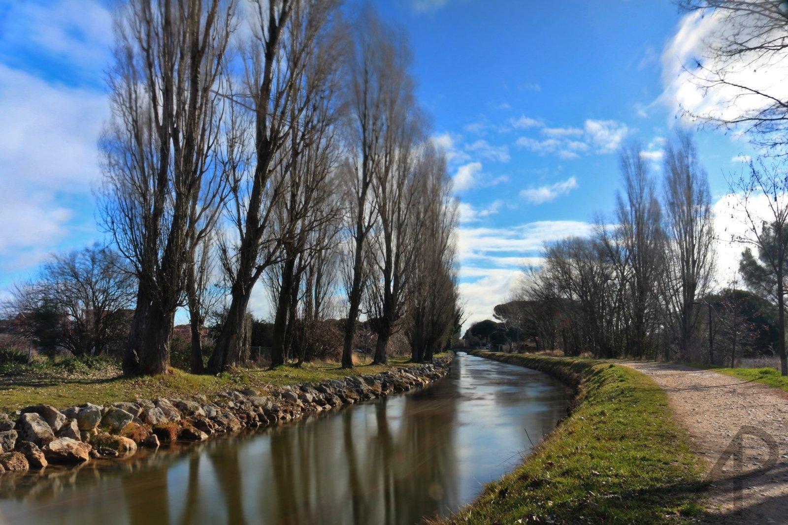 Canal del Duero by Arturo photography
