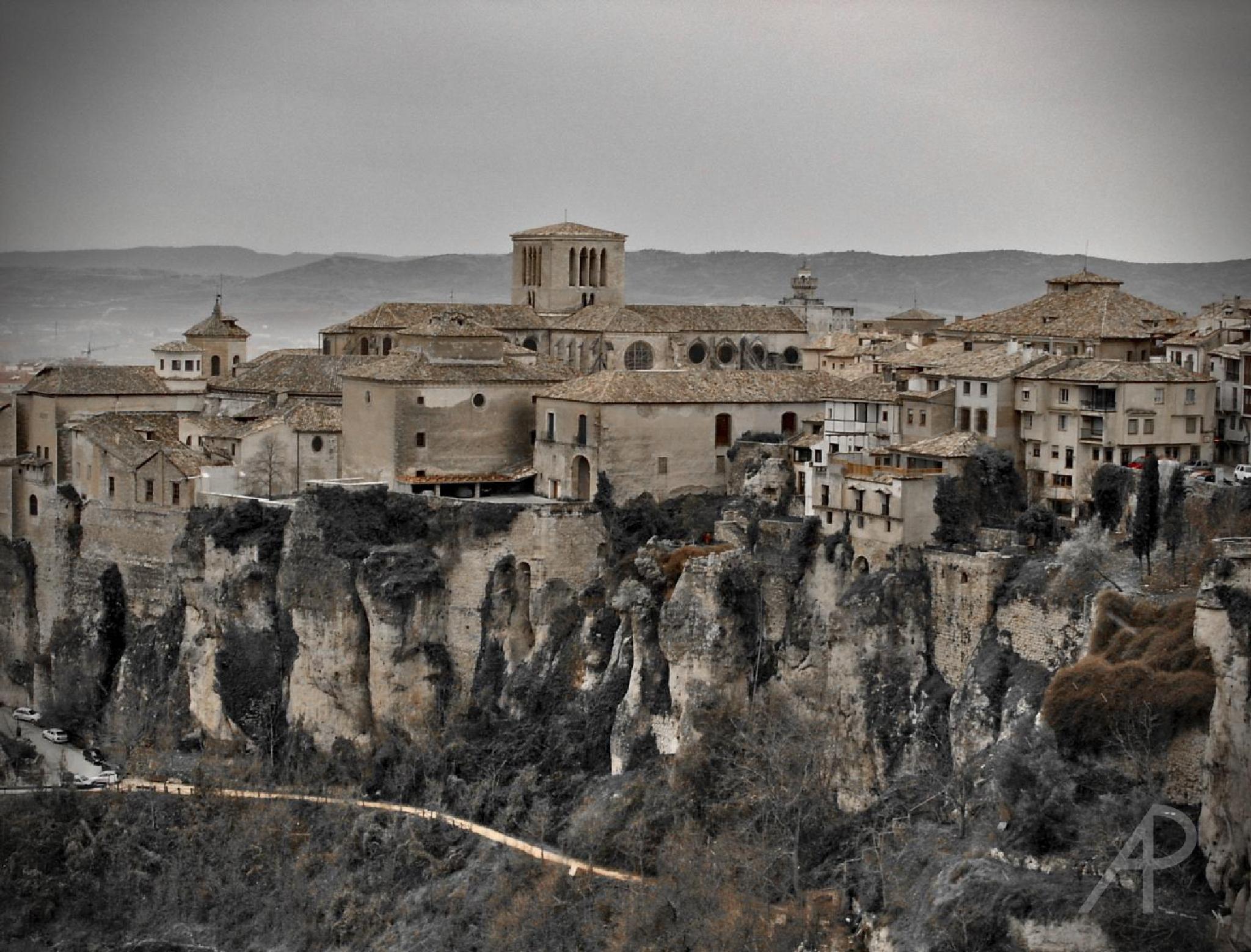 Cuenca by Arturo photography