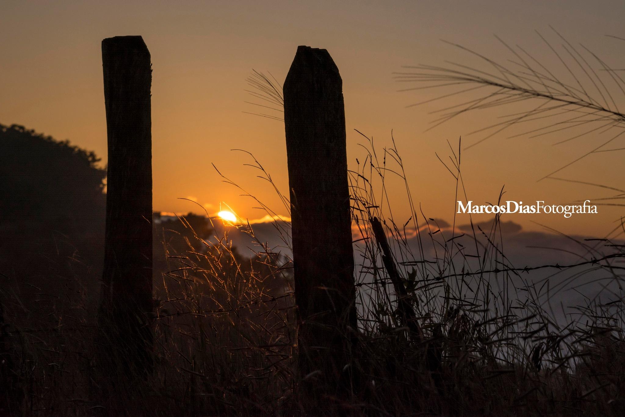 Sunrise by Marcos Dias