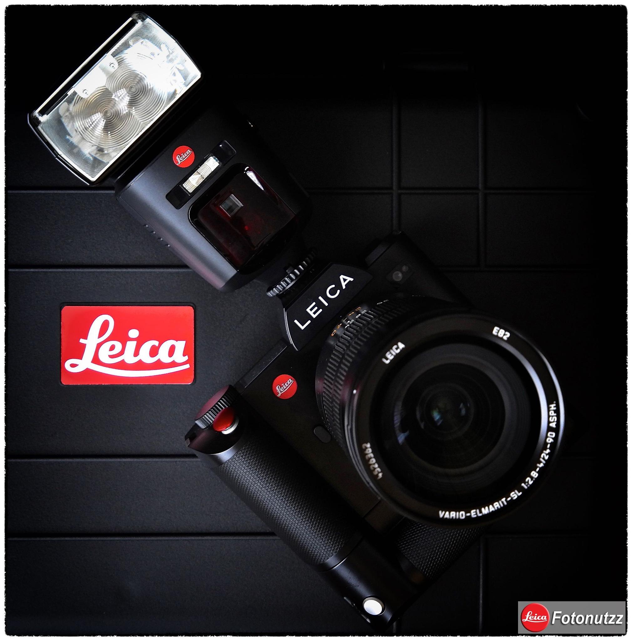 Leica SL by Fotonutzz