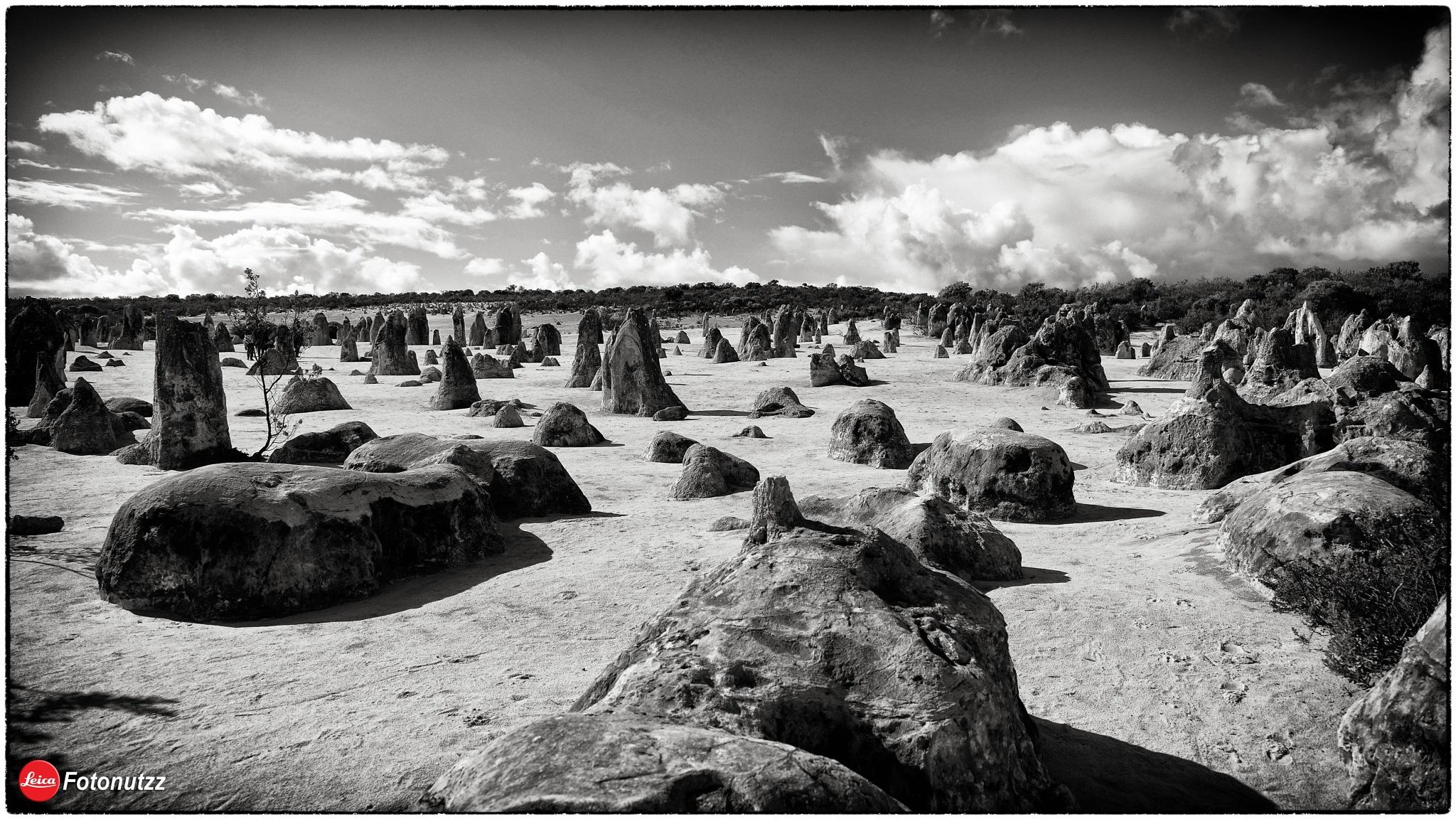 The Pinnacle @ Perth by Fotonutzz