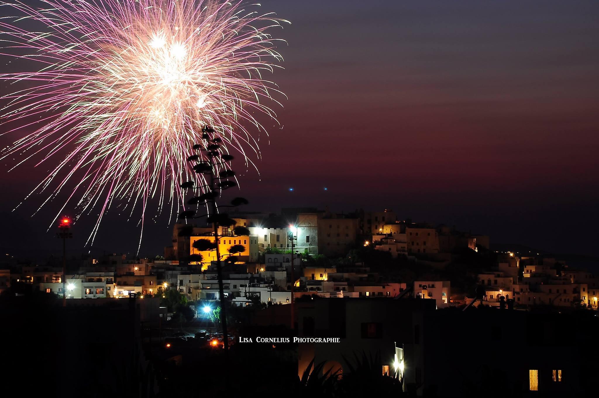 Celebration by naxoslisa