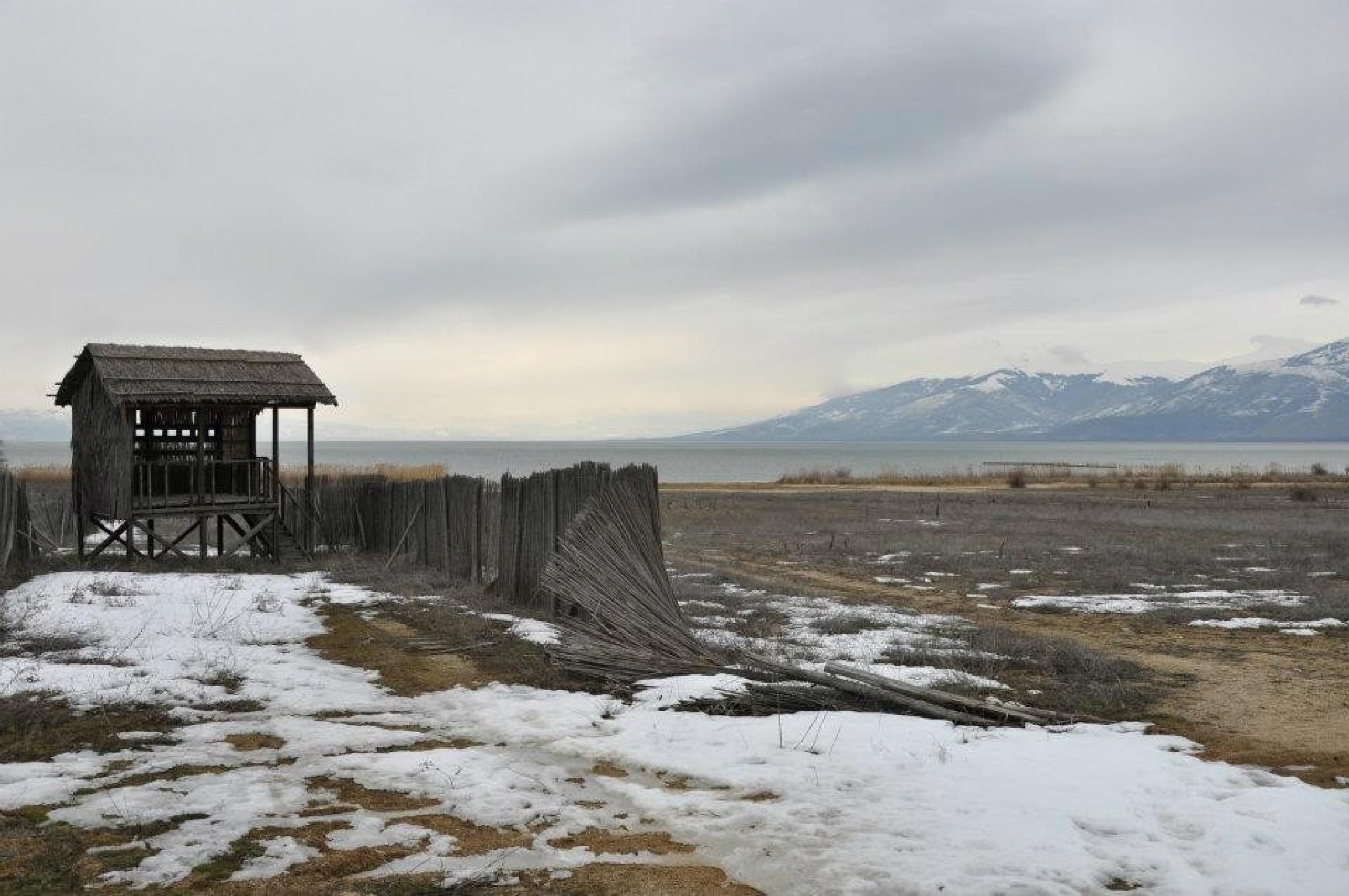 Abandoned by naxoslisa