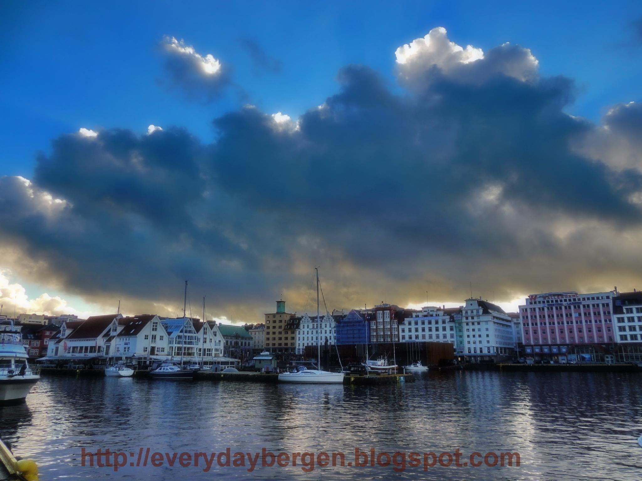 Bergen by innacleanbergen