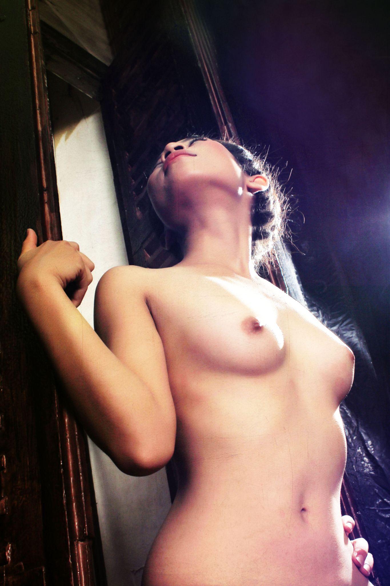 Model: Kim Ngan by Nhat giang