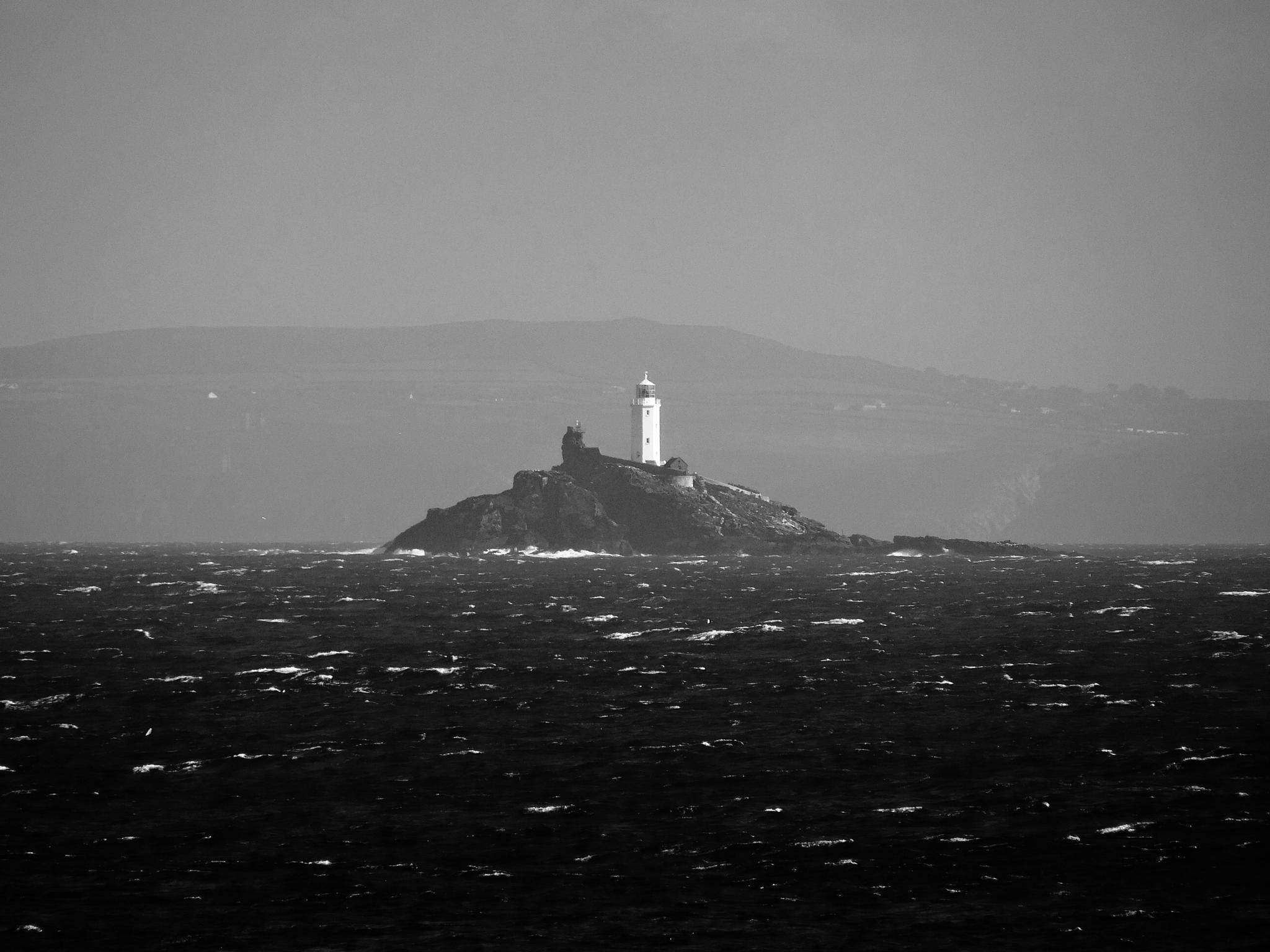 Godrevy Lighthouse by Specky666