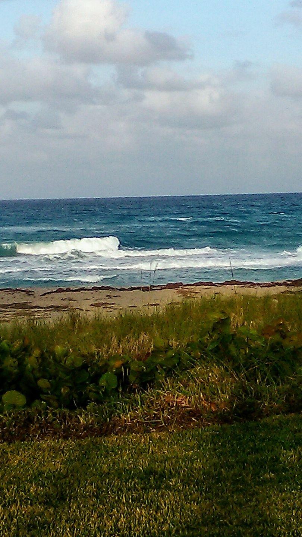 Original Photo of the Beach photo in Juno Beach FL by terryecat