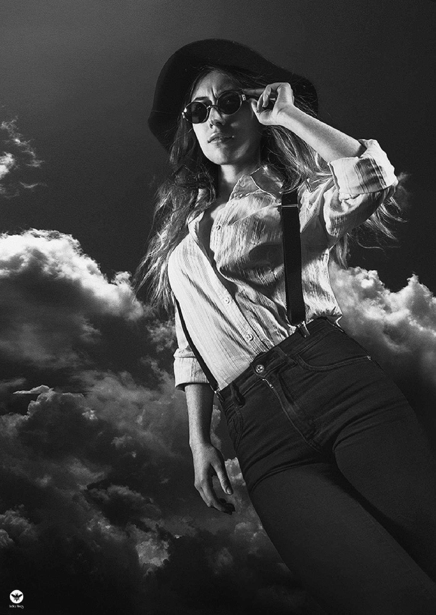 Jasmina by lillycanson