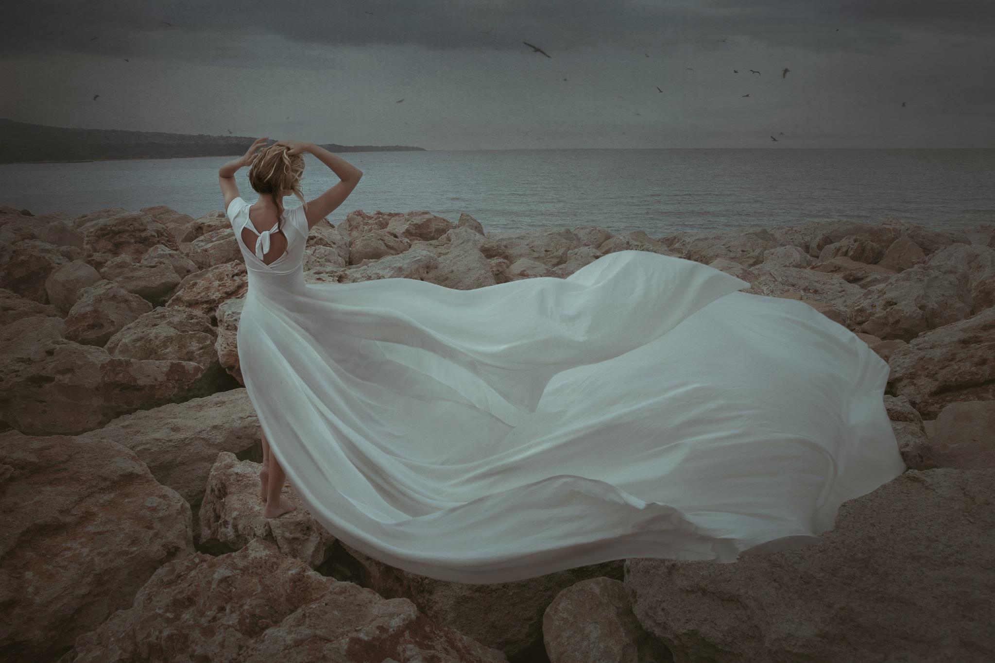 Serenity by tradimitrova