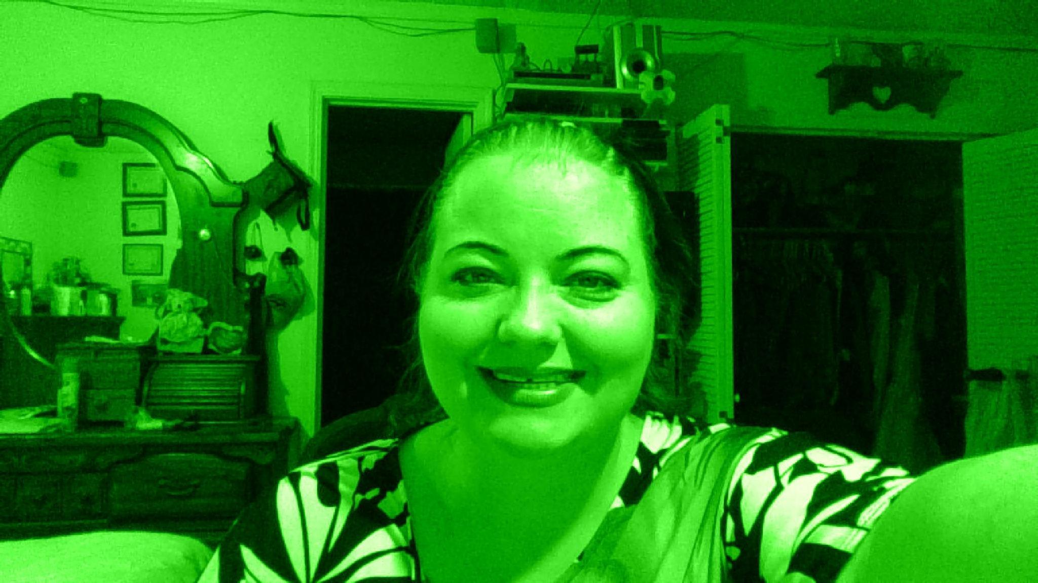 Done Gone Green by cheryl.lowery.r