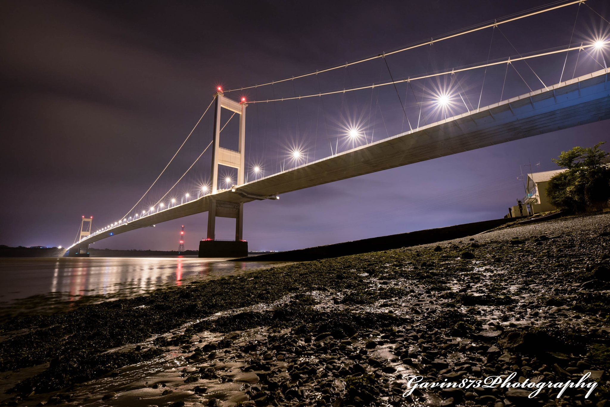 7 Bridge by Gavin Hughes
