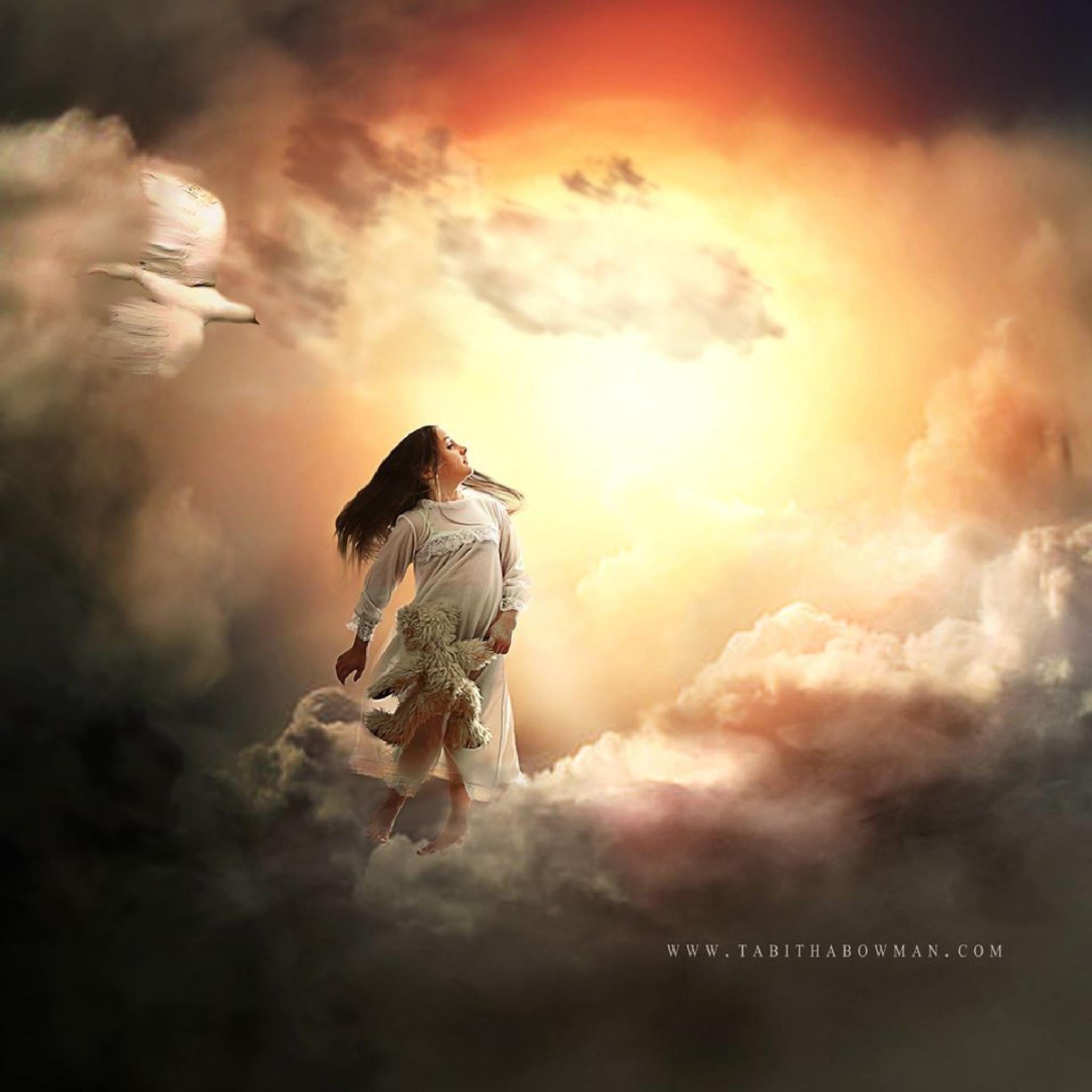 heavenly by Tabitha Bowman
