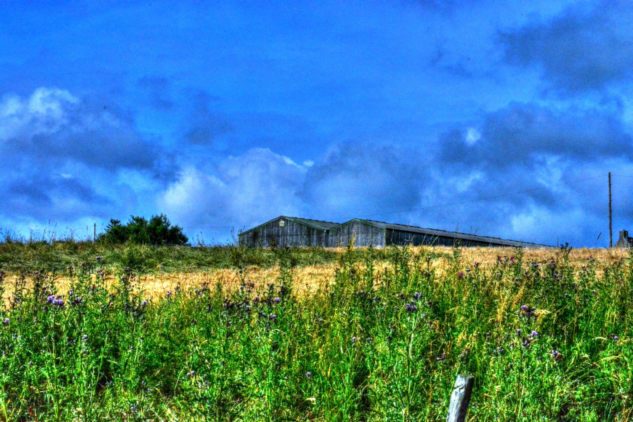 country view bradfield sheffield by Stuart Robertshaw Photography