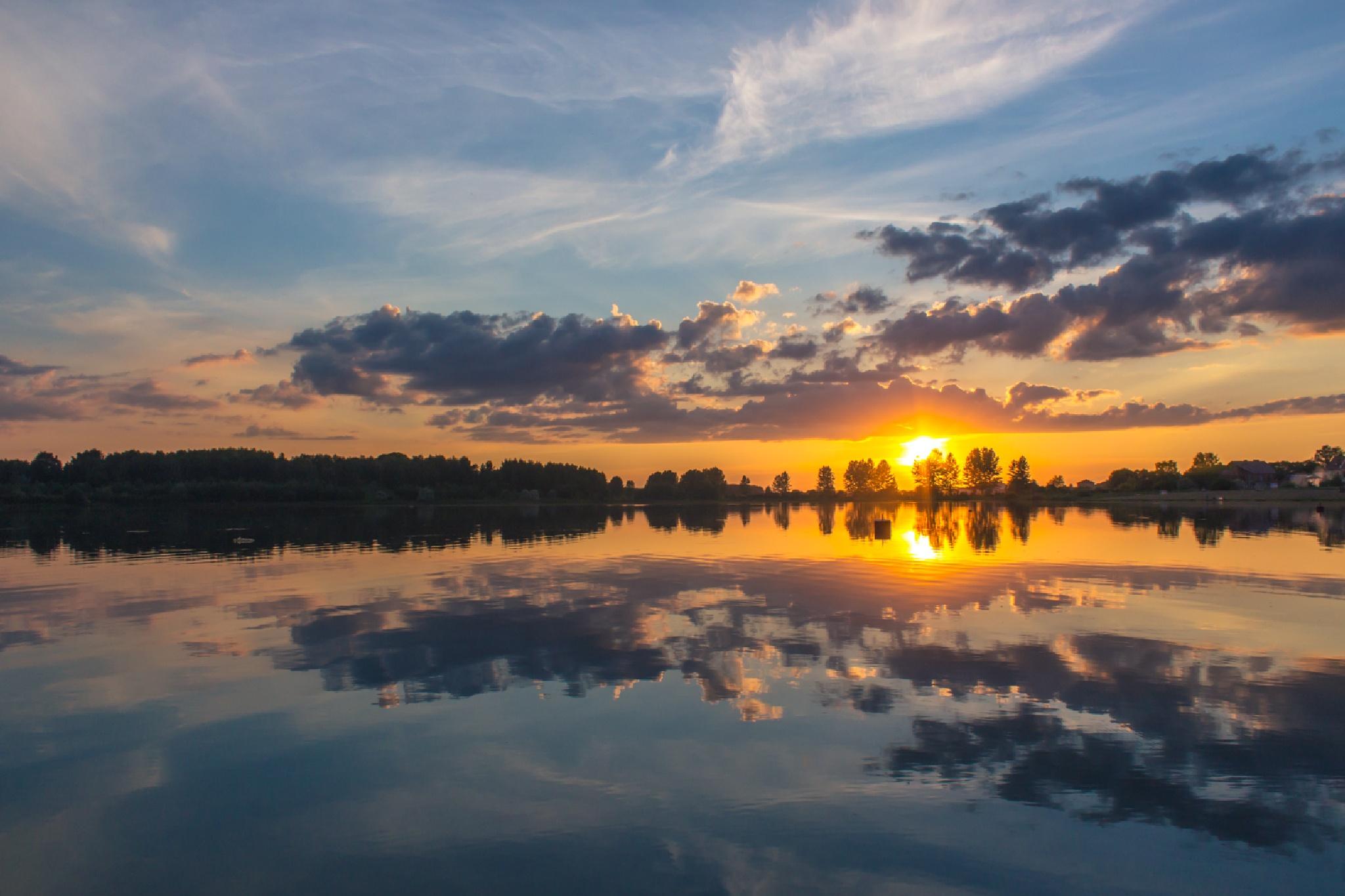 reflection by kozakovs