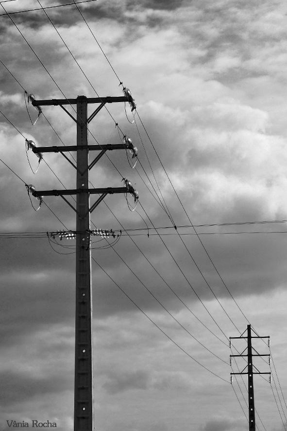 #tempestade# by vaneaandrea