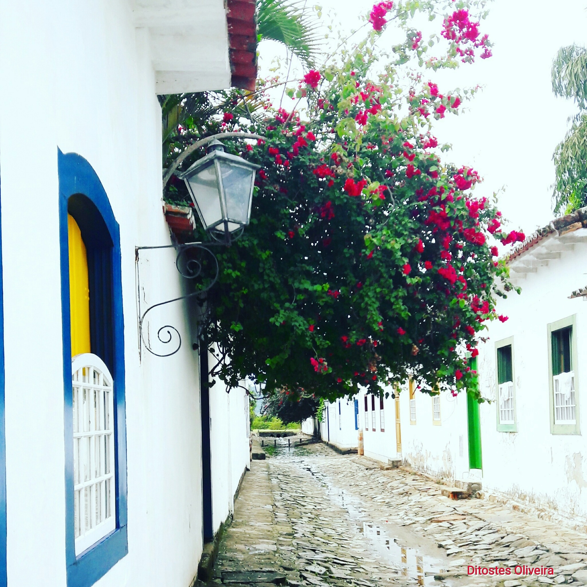 Paraty  by DITOSTES