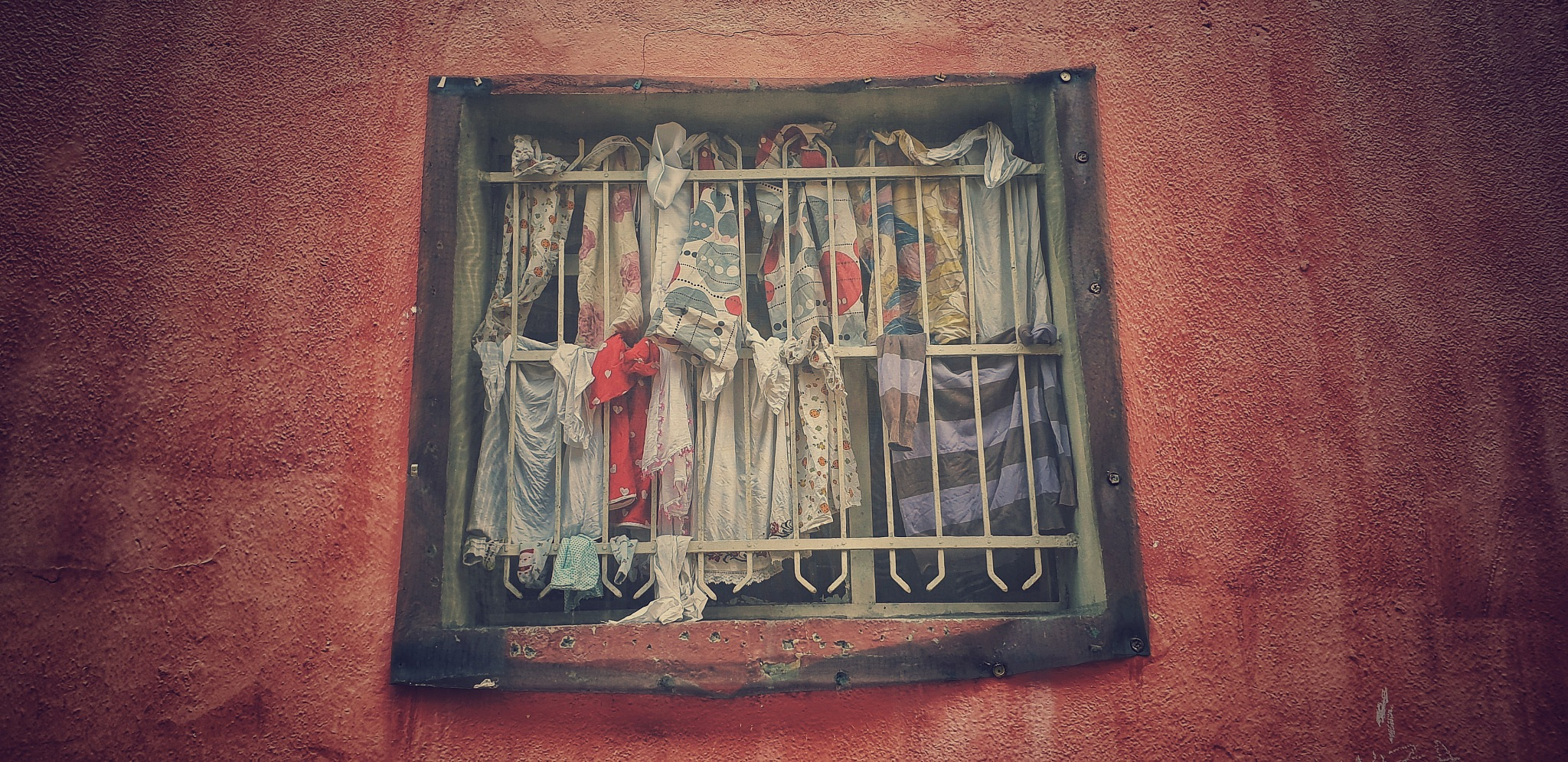 Dry cleaning by Meriç Aksu