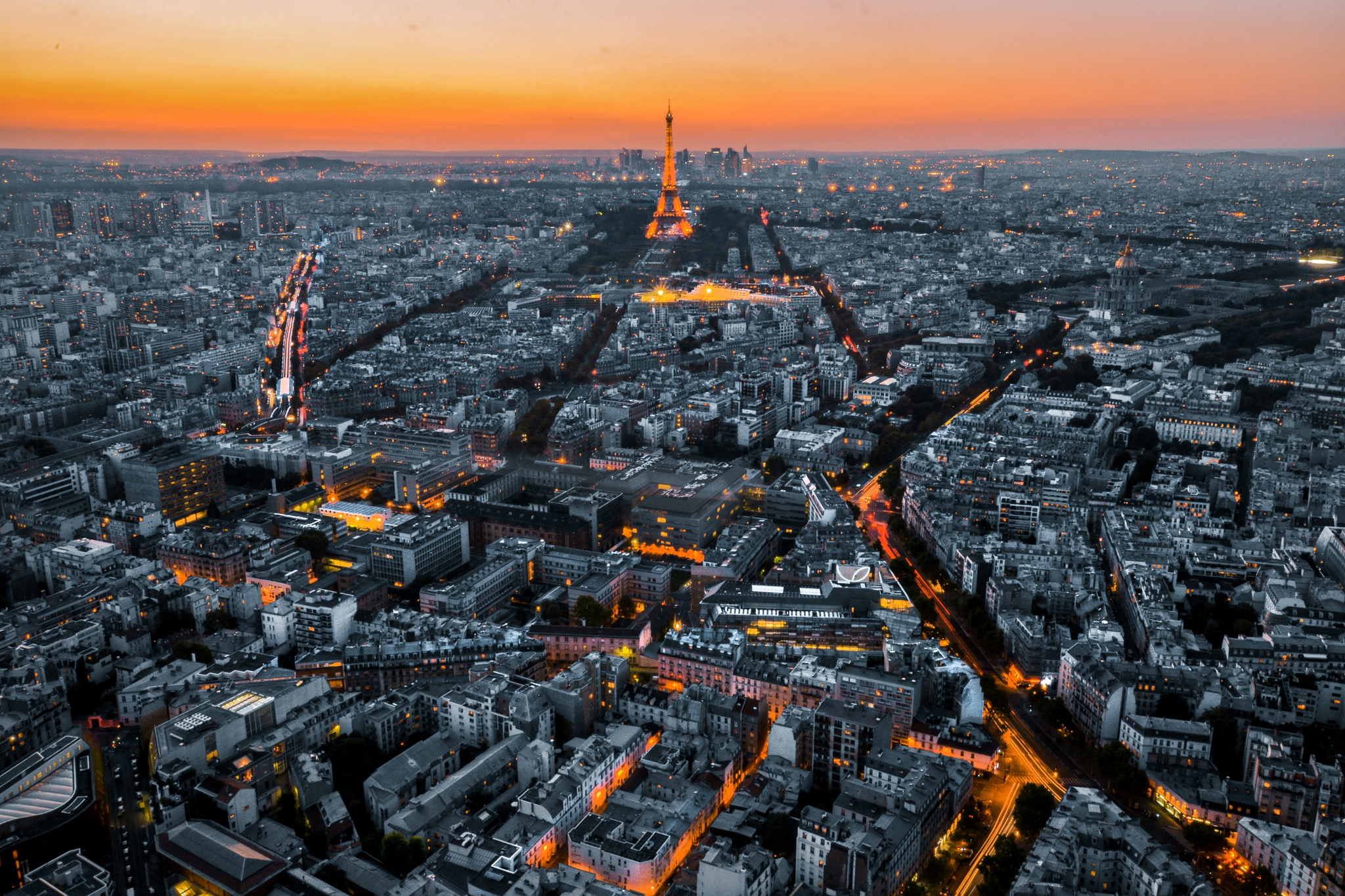 Paris Mood by Roman The Great