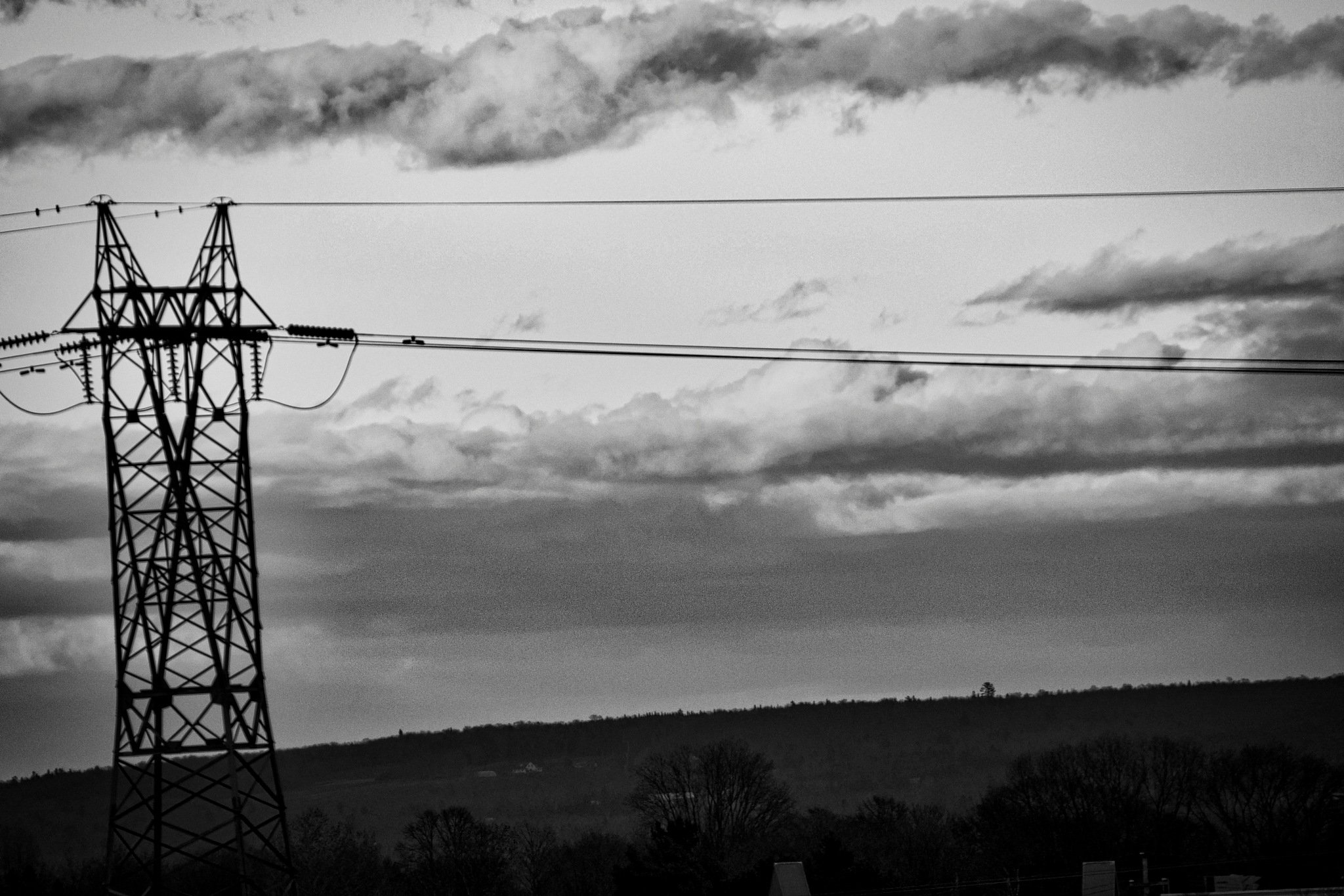 Power Grid by Wayne L. Talbot