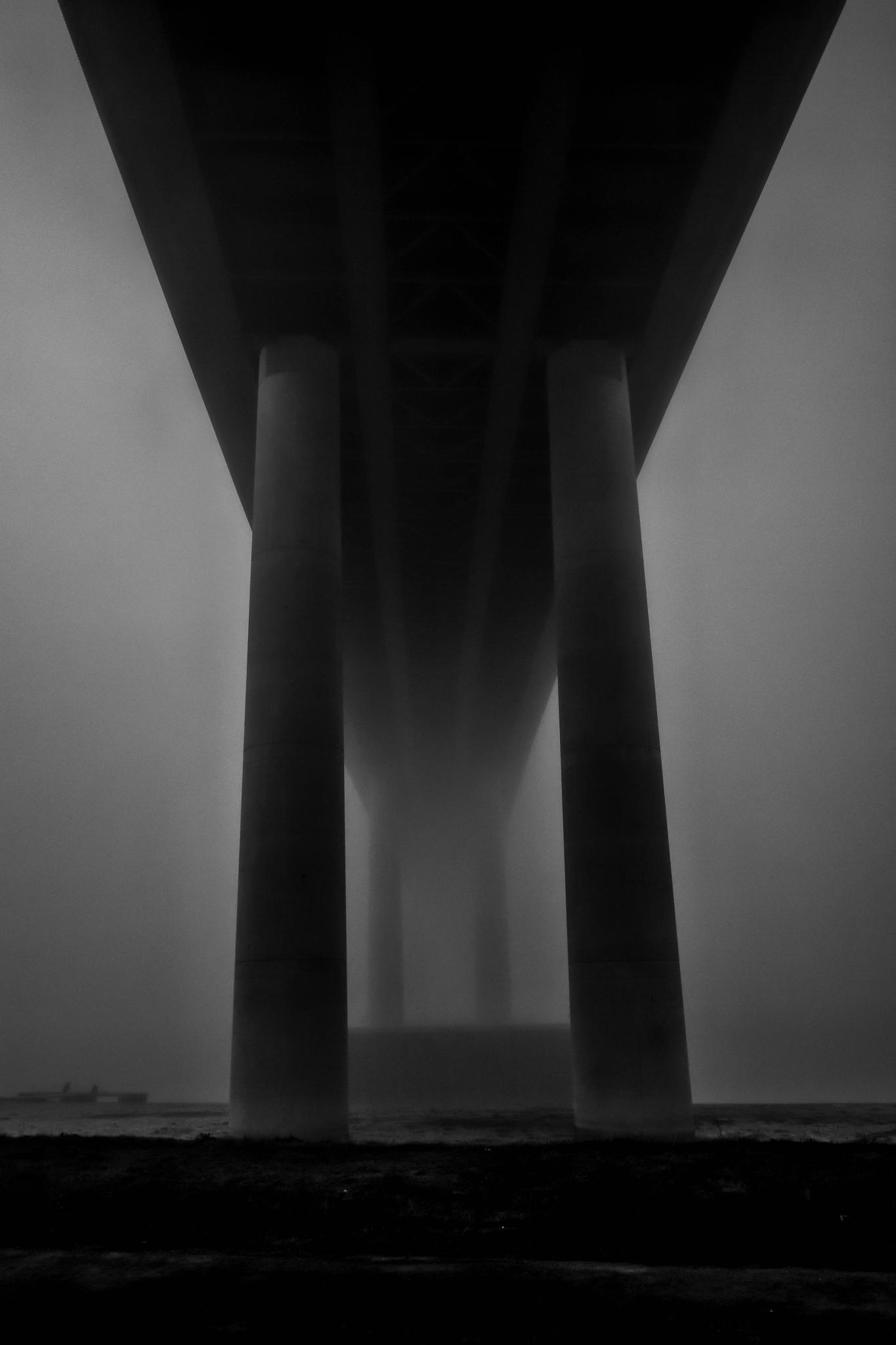 Sheppy bridge  by jameswardle2000