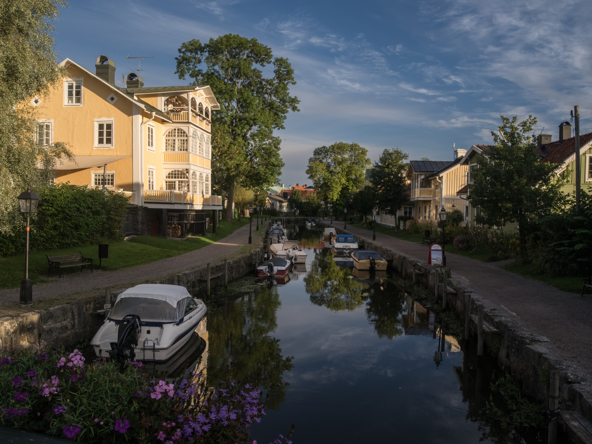trosa3, sweden by hutchst