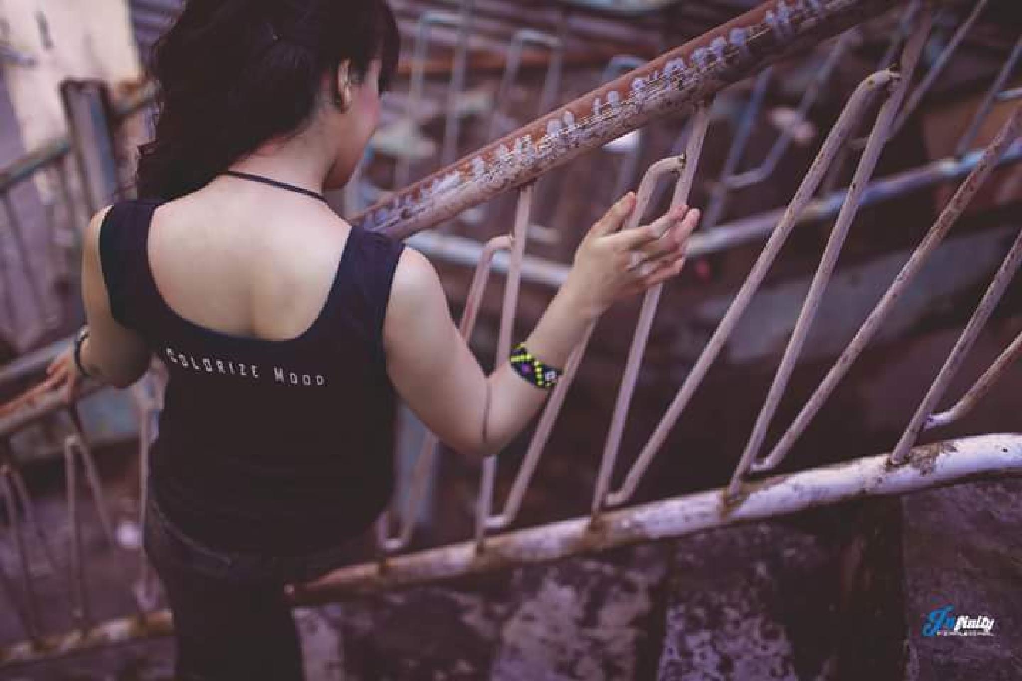 #theabr #colorizemood #streetphotography #malaysia #borneo by zura