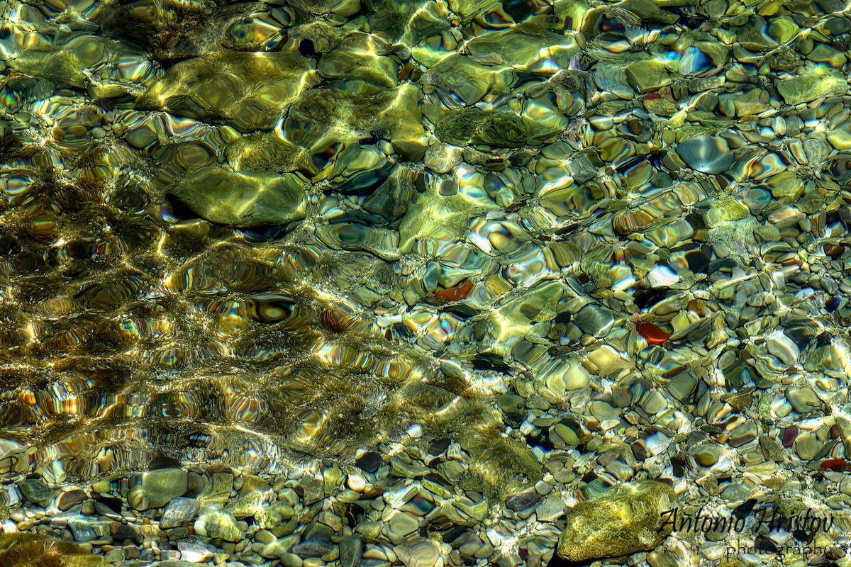 Photo in Landscape #sea #coral #adriatic sea