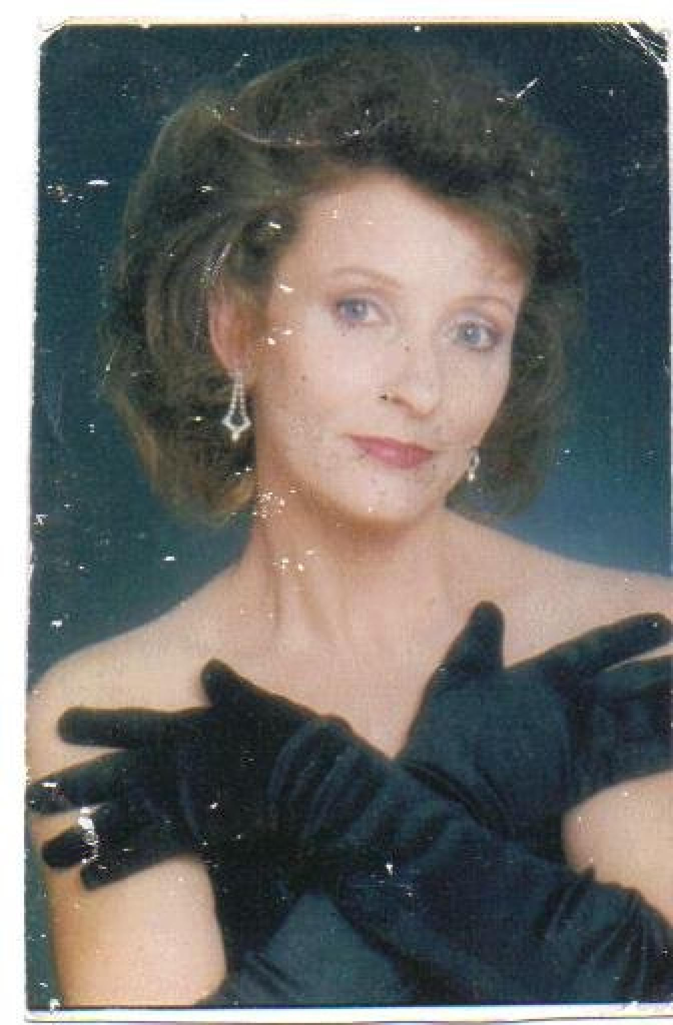 Ms. Keri by Keri E. Carter