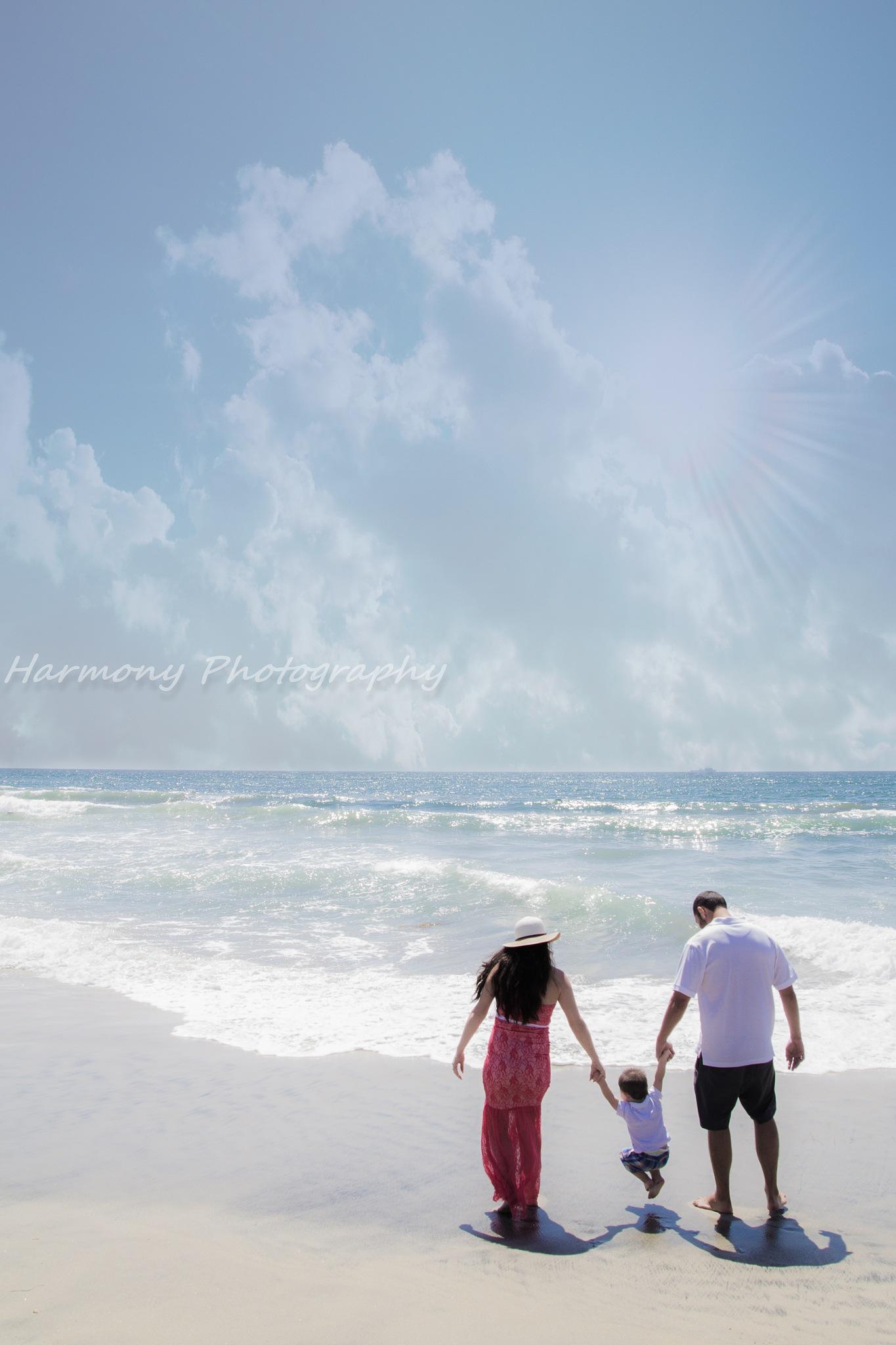 Beautiful Love by Harmony Alinna