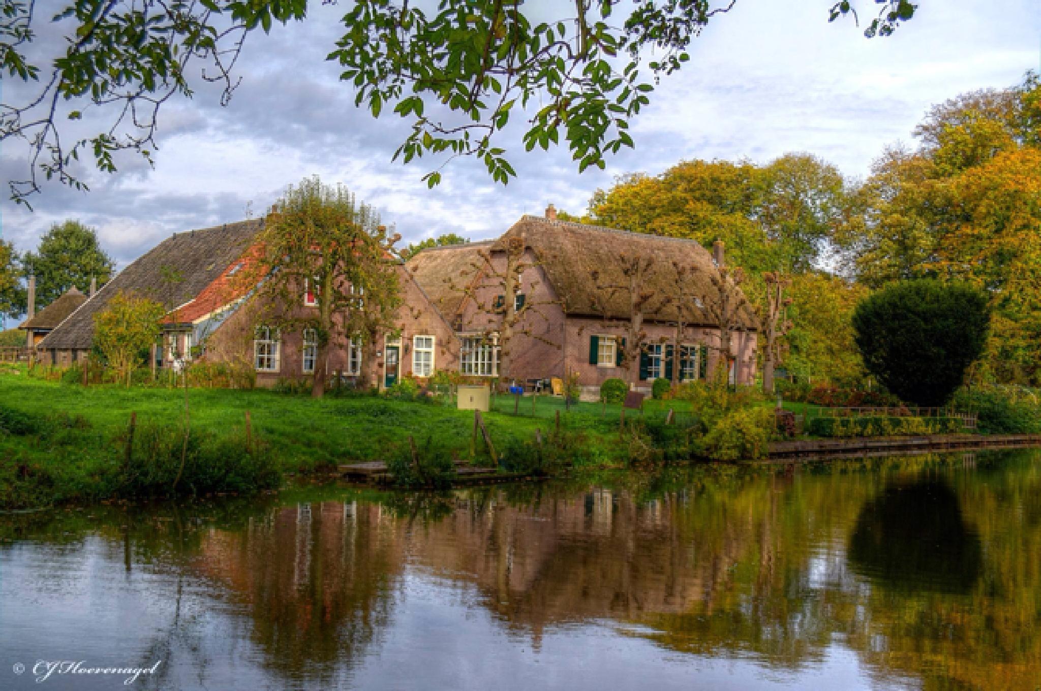 Holland by Cassy Hoevenagel
