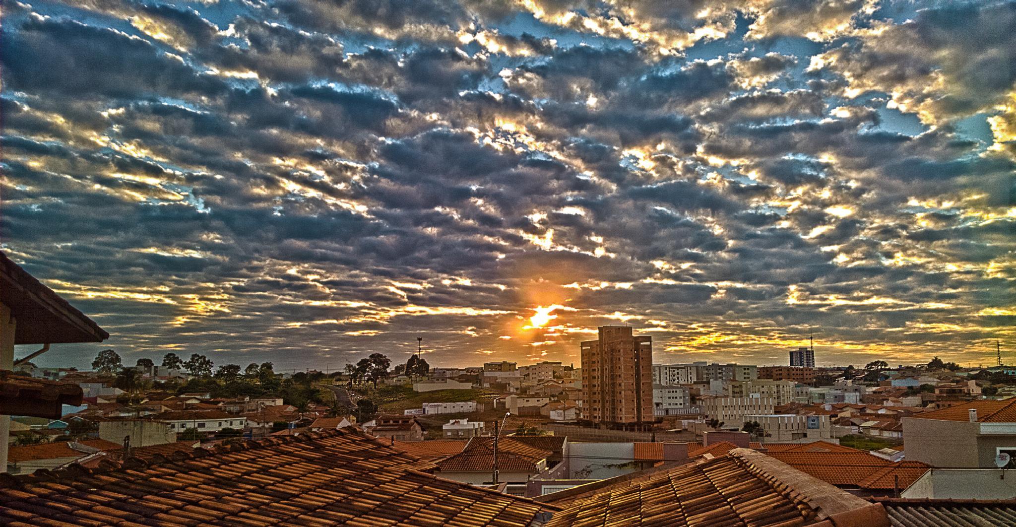 sunny Sunday by Mauricio DC