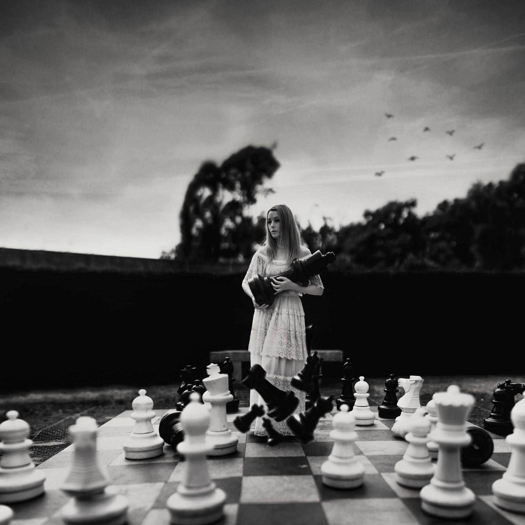 Don't Want To Play The Game by Joel Robison