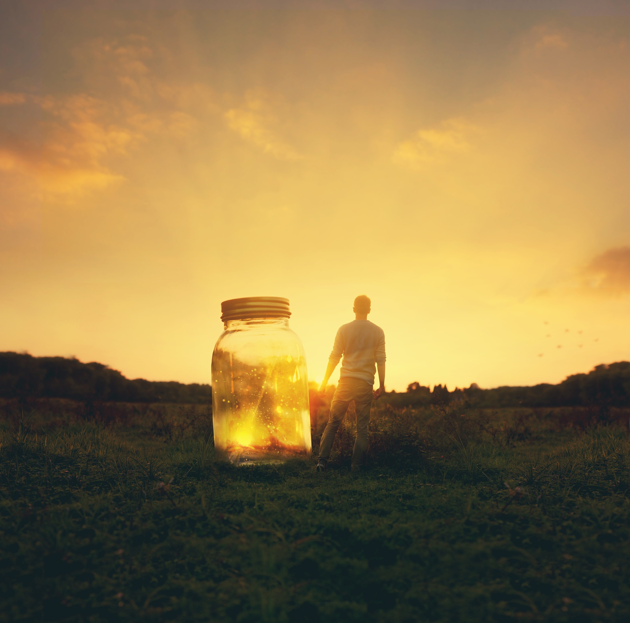 Sun Is Shining And So Are You by Joel Robison