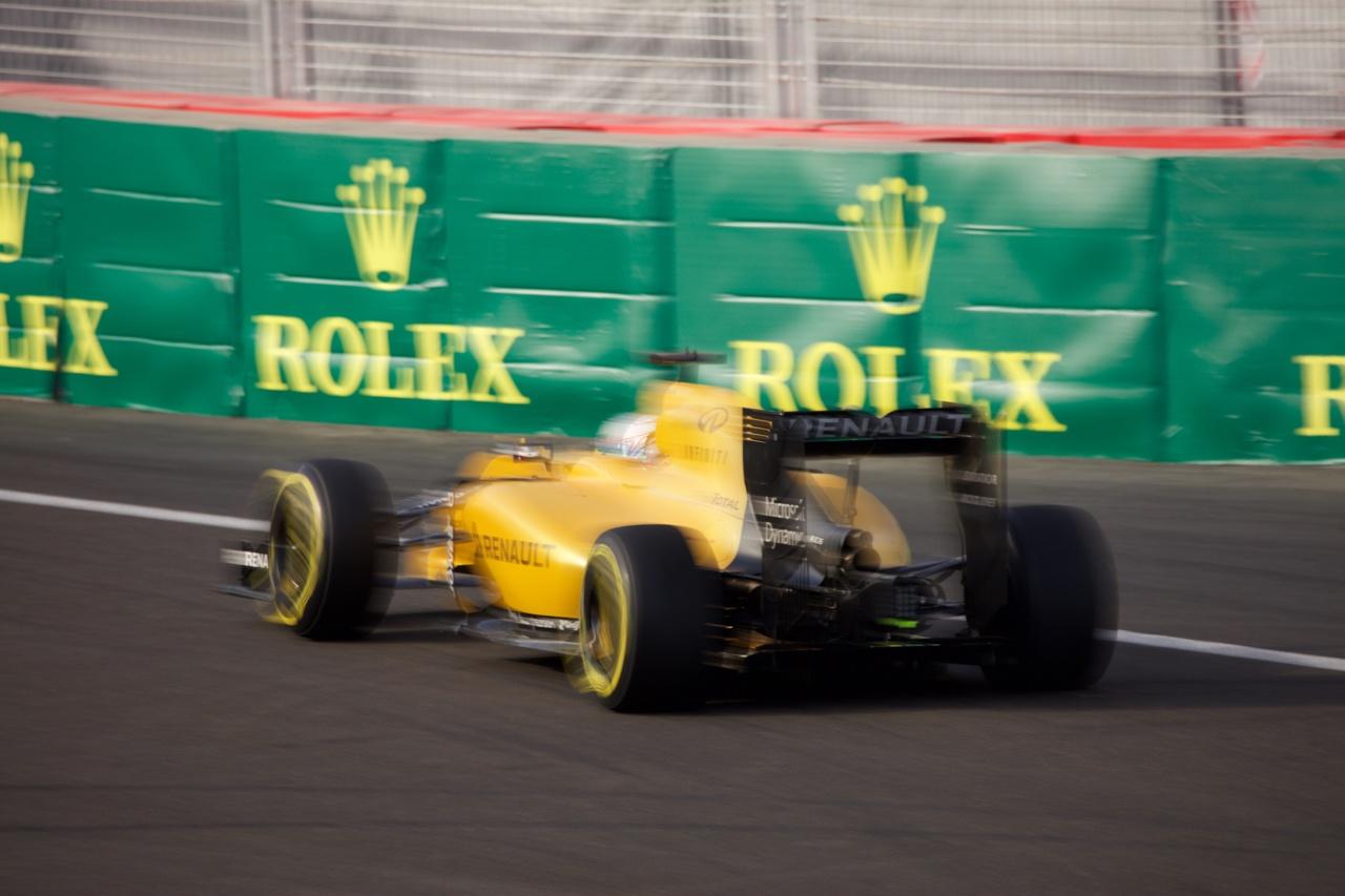 Renault forward! by Boris Konovalov