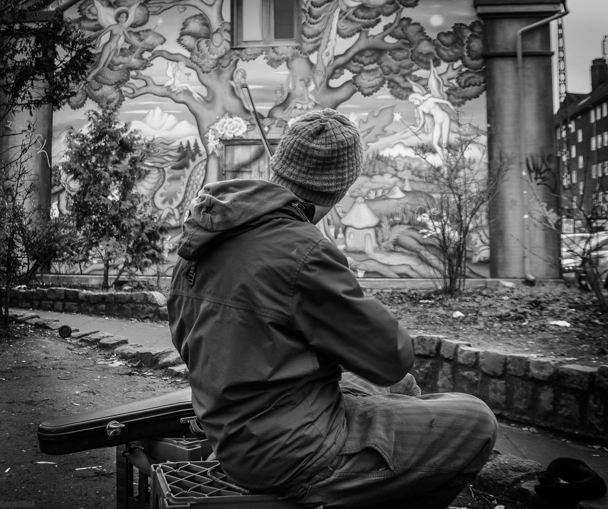 Untitled by Franke Gormadoc