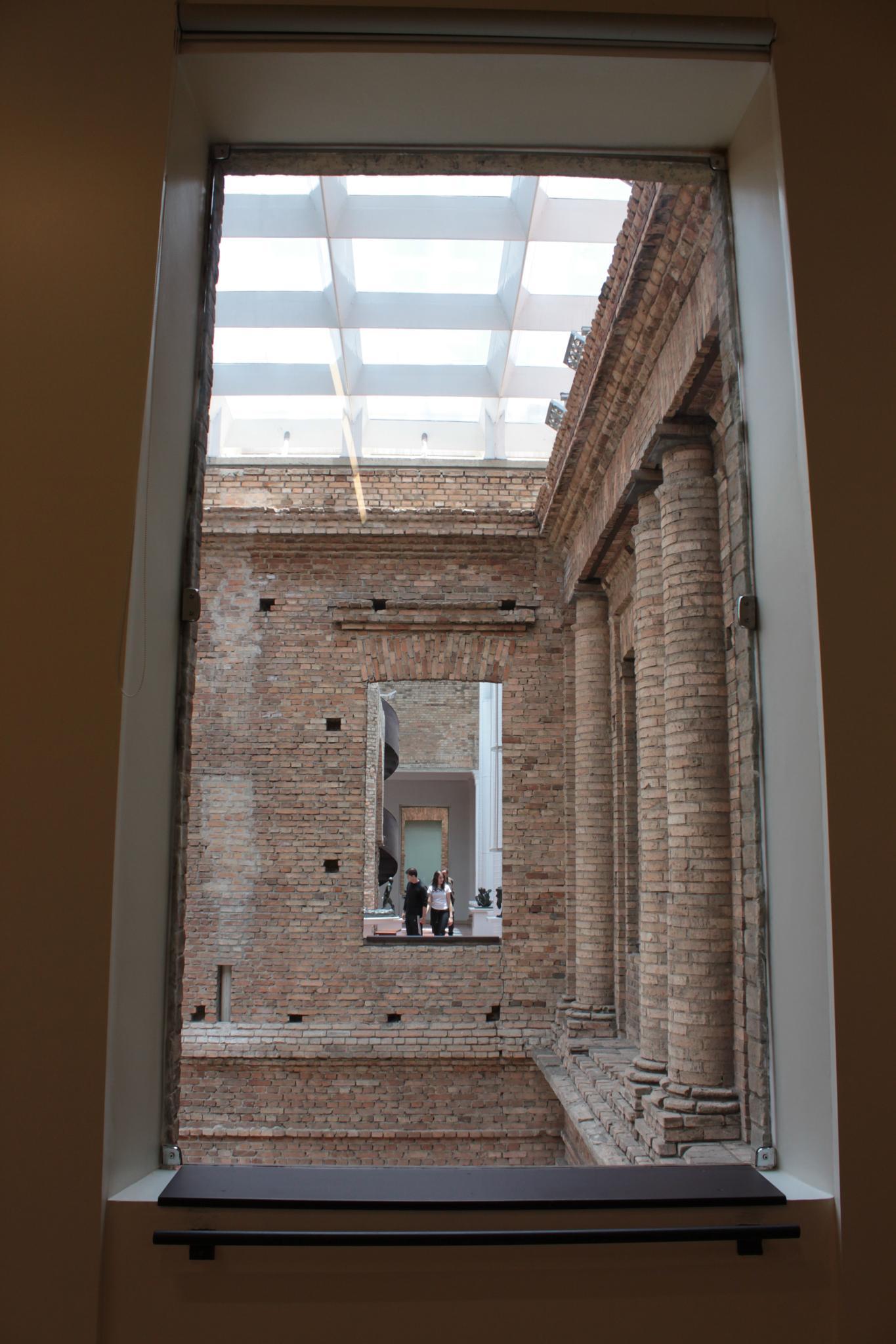 Window by silviosteinhaus