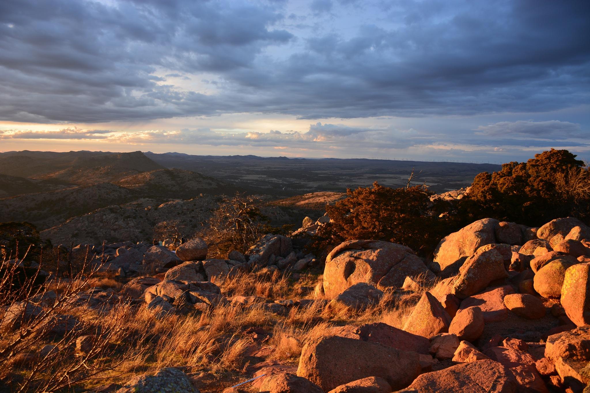Golden Rocks by roughneck1-9
