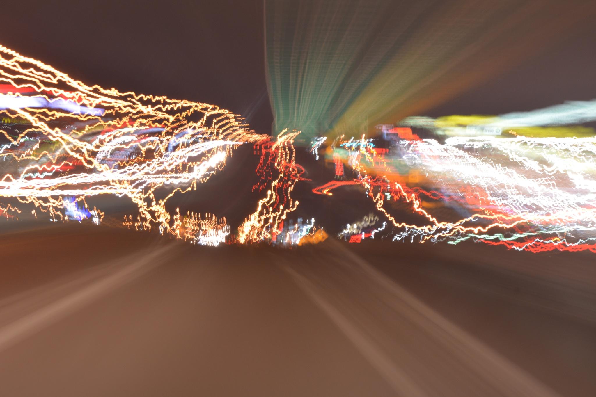 warp drive by roughneck1-9