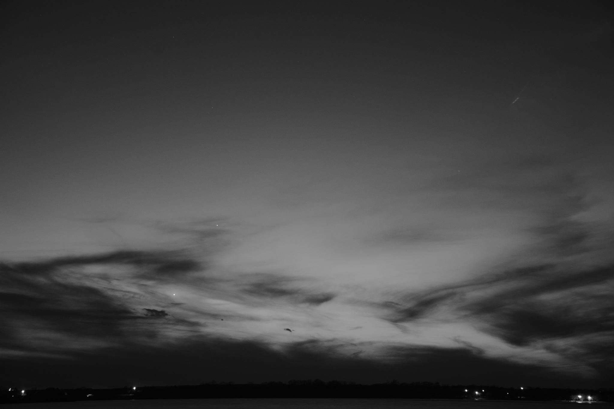 Venus & Mercury by roughneck1-9