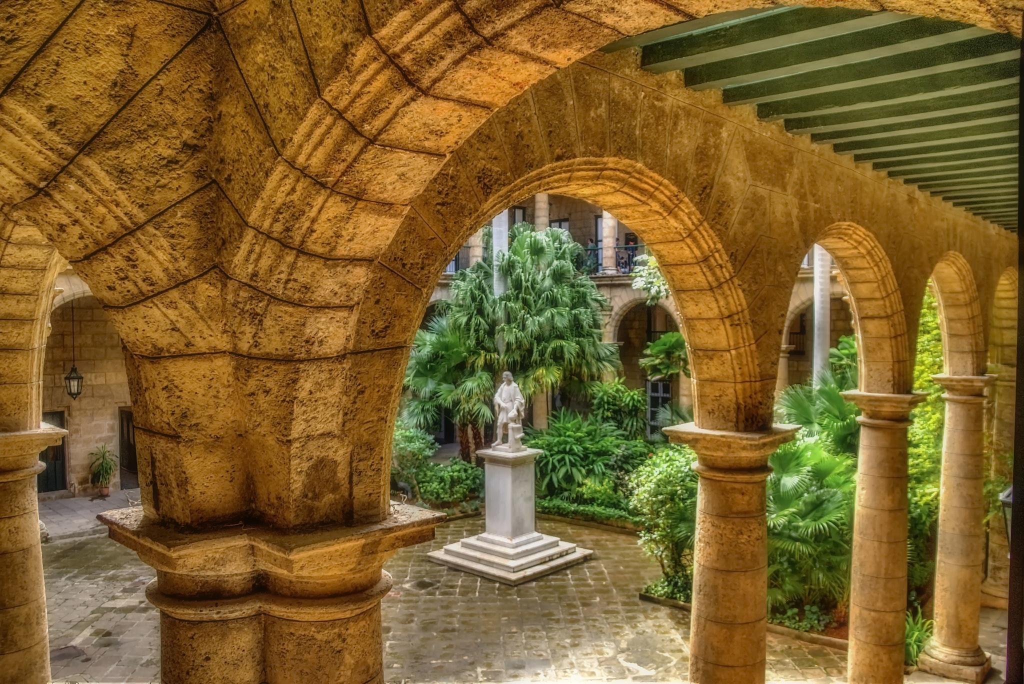 Museo de la ciudad by WSimone