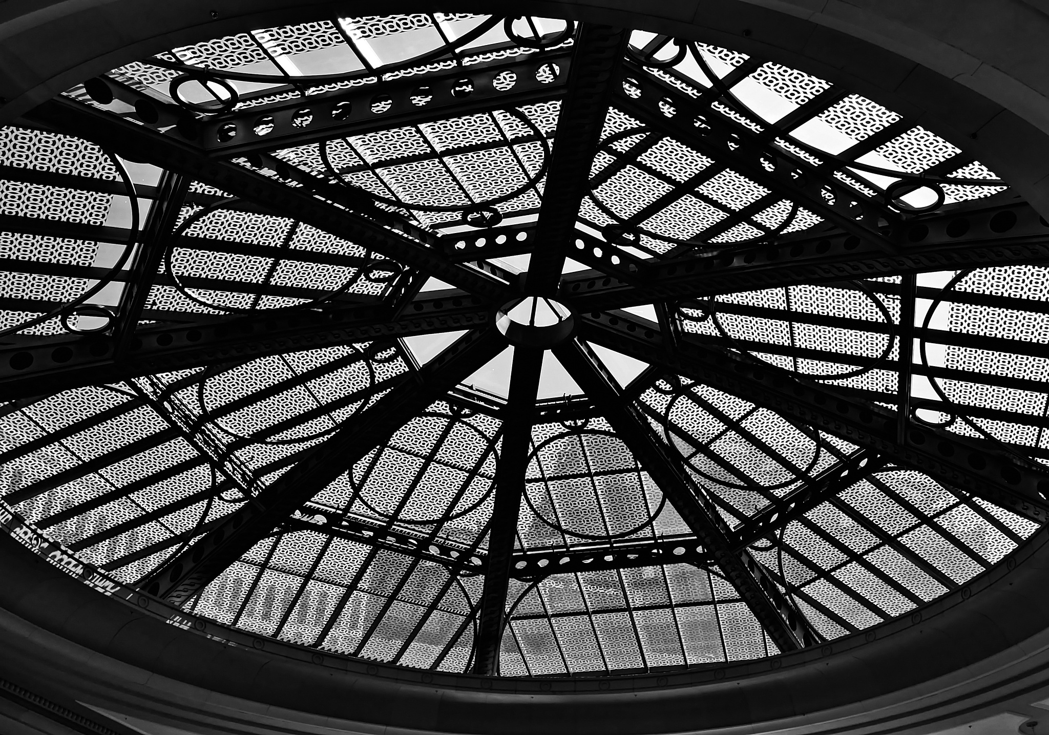 Ceiling by WSimone